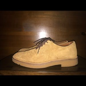 NEED GONE ASAP Timberland dress up shoes size 8.5